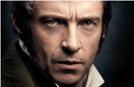 Hugh Jackman as Jean Valjean (imagbe Credit BBC America)